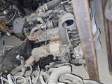 Двигатель 4М40 Контрактные 2.8 за 900 000 тг. в Алматы – фото 3