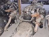 Двигатель 4М40 Контрактные 2.8 за 900 000 тг. в Алматы – фото 4