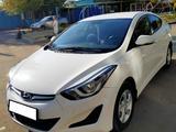 Hyundai Elantra 2014 года за 5 500 000 тг. в Костанай