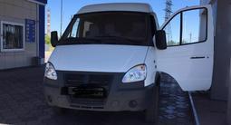 ГАЗ Соболь 2017 года за 4 500 000 тг. в Караганда
