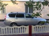 ВАЗ (Lada) 2171 (универсал) 2011 года за 1 800 000 тг. в Алматы – фото 5