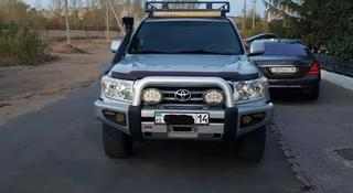 Toyota Land Cruiser 2008 года за 14 200 000 тг. в Павлодар