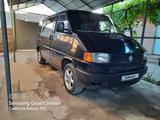 Volkswagen Transporter 1992 года за 2 200 000 тг. в Шымкент – фото 2