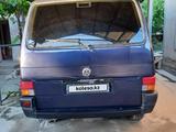 Volkswagen Transporter 1992 года за 2 200 000 тг. в Шымкент – фото 3