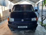 Volkswagen Transporter 1992 года за 2 200 000 тг. в Шымкент – фото 4