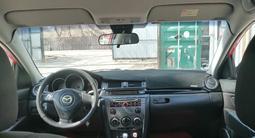 Mazda 3 2007 года за 1 950 000 тг. в Нур-Султан (Астана) – фото 2