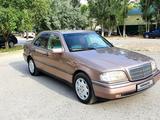 Mercedes-Benz C 280 1993 года за 1 650 000 тг. в Кызылорда – фото 2