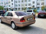 Mercedes-Benz C 280 1993 года за 1 650 000 тг. в Кызылорда – фото 3