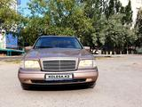 Mercedes-Benz C 280 1993 года за 1 650 000 тг. в Кызылорда – фото 4