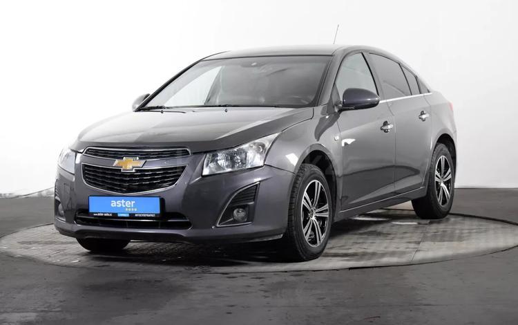 Chevrolet Cruze 2013 года за 3 190 000 тг. в Шымкент