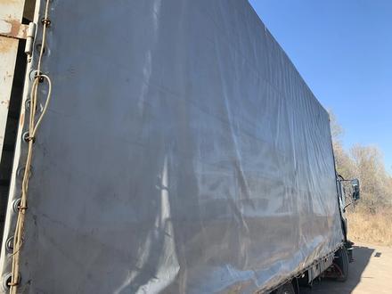 Кузов, тент будка в Алматы – фото 2