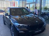 BMW X5 2018 года за 32 000 000 тг. в Нур-Султан (Астана) – фото 2