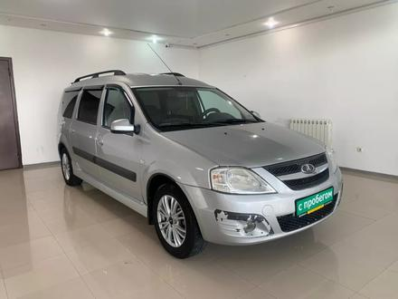 ВАЗ (Lada) Largus 2014 года за 3 400 000 тг. в Актау