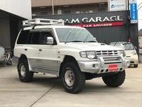 Mitsubishi Pajero 1998 года за 2 950 000 тг. в Алматы