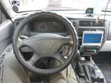 Mitsubishi Pajero Sport 2000 года за 3 800 000 тг. в Алматы – фото 2