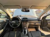 Toyota Avensis 2005 года за 3 600 000 тг. в Туркестан – фото 5