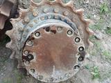 Бортовой редуктор мотор поворотный гусеницы ковш в Алматы – фото 3
