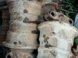 Бортовой редуктор мотор поворотный гусеницы ковш в Алматы – фото 4