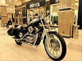 Harley-Davidson  Sportster xl883 2003 года за 2 350 000 тг. в Алматы