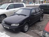 ВАЗ (Lada) 2115 (седан) 2009 года за 1 500 000 тг. в Павлодар – фото 4