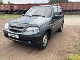 Chevrolet Niva 2013 года за 2 320 000 тг. в Уральск
