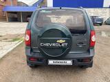 Chevrolet Niva 2013 года за 2 320 000 тг. в Уральск – фото 5