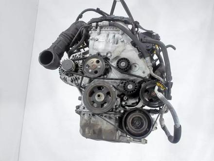 Двигатель KIA Rio за 192 500 тг. в Алматы