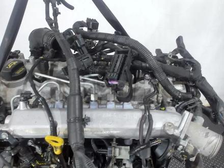 Двигатель KIA Rio за 192 500 тг. в Алматы – фото 3