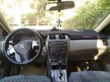 Toyota Corolla 2011 года за 5 100 000 тг. в Талдыкорган – фото 4