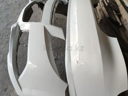 Бамперь от RAVON R3 за 25 000 тг. в Шымкент – фото 2