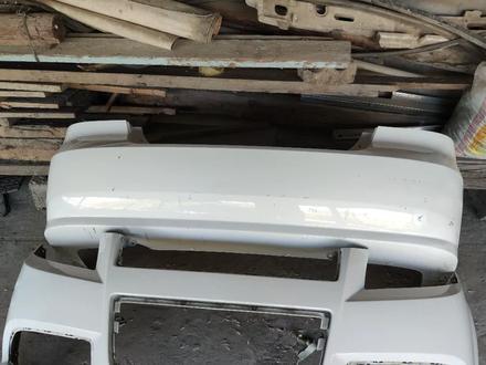 Бамперь от RAVON R3 за 25 000 тг. в Шымкент – фото 3