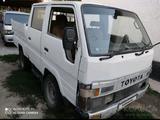 Toyota Town Ace 1989 года за 1 300 000 тг. в Алматы – фото 4