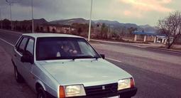 ВАЗ (Lada) 21099 (седан) 2003 года за 990 000 тг. в Тараз – фото 3