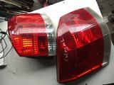 Задние оригинальные фонари на опель сигнум opel signum за 555 тг. в Алматы