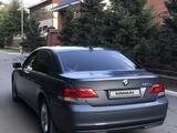 BMW 740 2005 года за 4 800 000 тг. в Караганда – фото 4