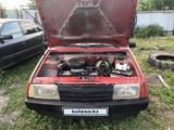 ВАЗ (Lada) 2108 (хэтчбек) 1995 года за 300 000 тг. в Усть-Каменогорск – фото 4