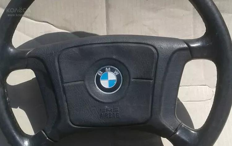 Руль с Airbag BMW e36 за 17 000 тг. в Семей