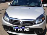 Renault Sandero Stepway 2013 года за 2 700 000 тг. в Павлодар