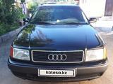 Audi 100 1992 года за 1 750 000 тг. в Талдыкорган