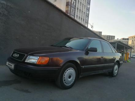 Audi 100 1994 года за 1 200 000 тг. в Нур-Султан (Астана)
