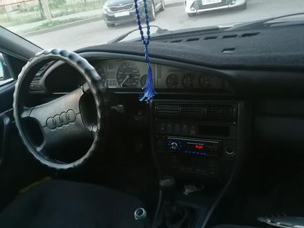Audi 100 1994 года за 1 200 000 тг. в Нур-Султан (Астана) – фото 3
