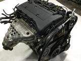 Двигатель Mitsubishi 4B11 2.0 л из Японии за 500 000 тг. в Алматы – фото 2