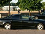 Audi A6 2013 года за 10 000 000 тг. в Жаркент