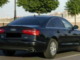 Audi A6 2013 года за 10 000 000 тг. в Жаркент – фото 5