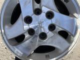 16 диски на Тойота за 100 000 тг. в Караганда