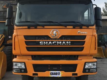 Shacman  F3000 2020 года за 25 500 000 тг. в Кокшетау – фото 4