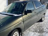 ВАЗ (Lada) 2110 (седан) 2005 года за 1 050 000 тг. в Кокшетау – фото 2