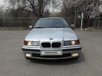 BMW 328 1997 года за 2 200 000 тг. в Алматы