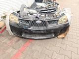 Ноускат (морда) для Subaru impreza за 177 000 тг. в Алматы – фото 2