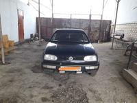Volkswagen Golf 1993 года за 750 000 тг. в Кызылорда